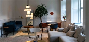 &Tradition Showroom - Copenhagen Design Tour
