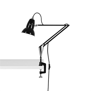 "Anglepoise Original 1227â""¢ Lamp w/clamp"