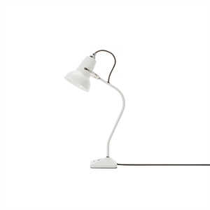 "Anglepoise Original 1227â""¢ Mini Ceramic Table Lamp Pure White"