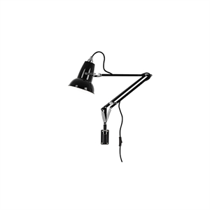 Anglepoise Original 1227? Mini Lamp w/wall Mount