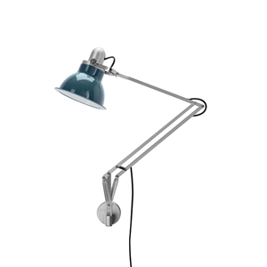 Anglepoise Type 1228? Lamp w/wall Mount