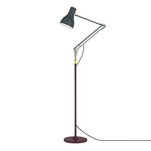 Anglepoise Type 75 Paul Smith Floor Lamp Edition 4