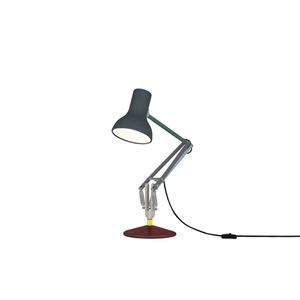 "Anglepoise Type 75"" Mini Paul Smith Table Lamp Edition 4"
