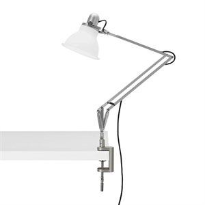 "Anglepoise Type 1228â""¢ Lamp w/clamp"
