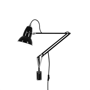 Anglepoise Original 1227? Lamp w/wall Mount