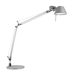 artemide tolomeo table lamp aluminium free shipping. Black Bedroom Furniture Sets. Home Design Ideas