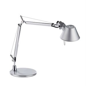 Artemide Tolomeo Micro Table Lamp