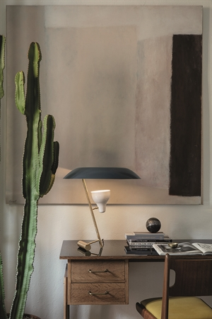 Roomguide: Lamps for your office
