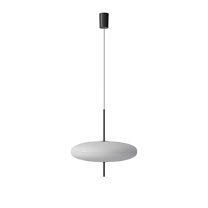 Astep Model 2065 Ceiling Light White/Black/White