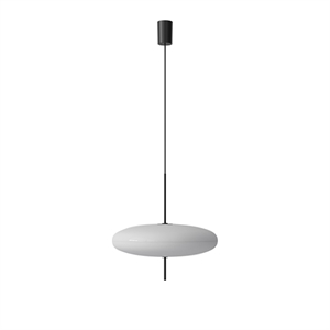 Astep Model 2065 Ceiling Light Black/White/Black