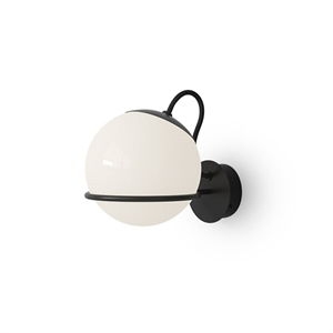 Astep Model 237/1 Wall Light Black