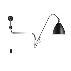 Bestlite BL10 Wall Lamp Black