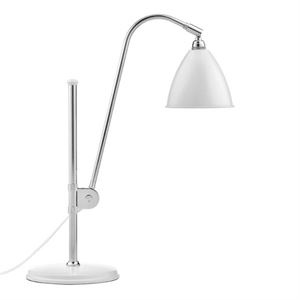 Bestlite BL1 Table Lamp Mat White