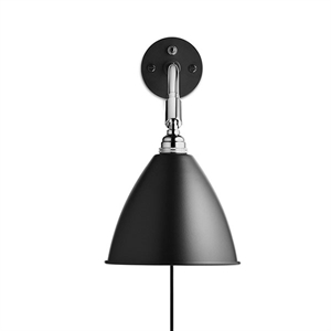 Bestlite BL7 Wall Lamp Black