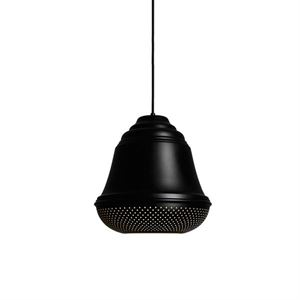 Design by Us Bellis 160 Pendant Black