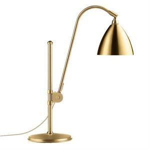 Bestlite BL1 Table Lamp Brass