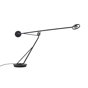 DCW Editions AARO Table Lamp Black