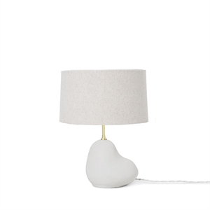 Ferm Living Hebe Table Lamp Small White