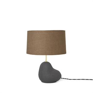 Ferm Living Hebe Table Lamp Small Black
