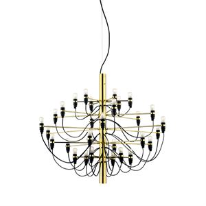 Flos 2097 Pendant Medium Brass