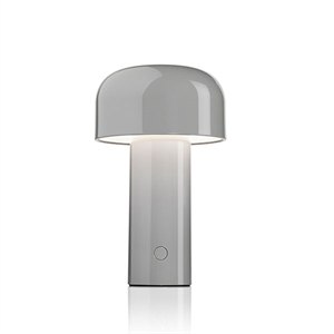 Flos Bellhop Table Lamp Grey