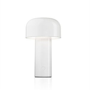 Flos Bellhop Table Lamp White