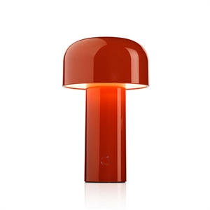 Flos Bellhop Table Lamp Red