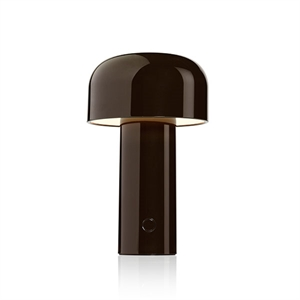 Flos Bellhop Table Lamp Black
