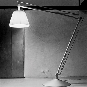 Flos superarchimoon floor lamp free shipping flos superarchimoon floor lamp aloadofball Image collections