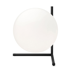 Flos Table Lamp IC T2 Matt Black