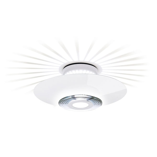 Flos Moni Ceiling Lamp Wall Lamp White