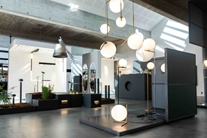 Flos Showroom - Copenhagen Design Tour