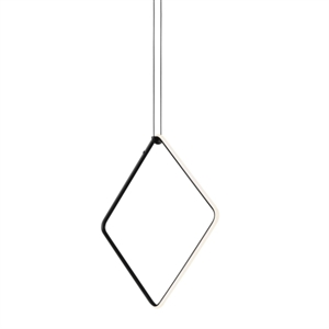 Flos Arrangements Square Pendant Large