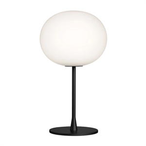 Flos Glo-Ball T1 Table Lamp Black