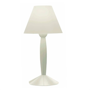 Flos Miss Sissi Table Lamp White