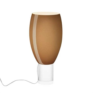 Foscarini Buds 1 Table Lamp Brown