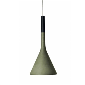 Foscarini Aplomb Pendant Outdoor Green