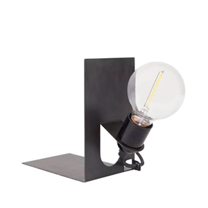 FRAMA AML Table Lamp Black