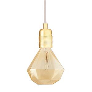 FRAMA Diamond Lightbulb Source Cognac