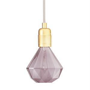 FRAMA Diamond Light Smoke-coloured