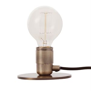 FRAMA E27 Table Lamp Bronze