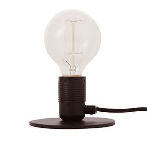 FRAMA E27 Table Lamp Black