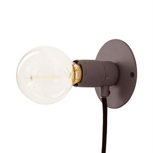 FRAMA E27 Wall Lamp Grey Small