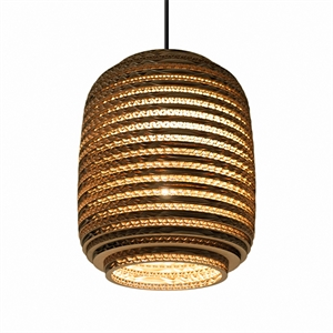 Graypants Scraplight Ausi Pendant