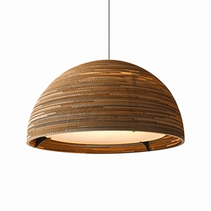 Graypants Scraplight Dome 36 Pendant