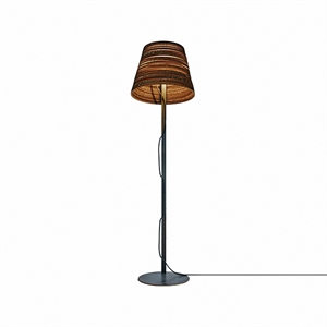 Graypants Scraplight Tilt Floor Lamp