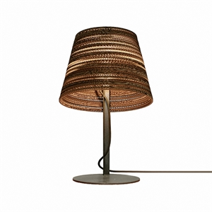 Graypants Scraplight Tilt Table Lamp