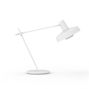 Grupa Products Arigato Table Lamp Short White