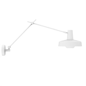 Grupa Products Arigato Wall Lamp White