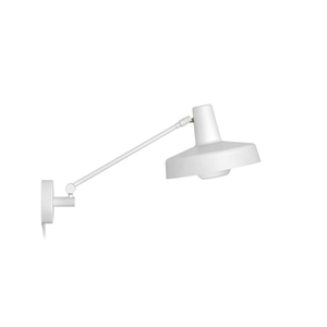 Grupa Products Arigato Wall Light Small White